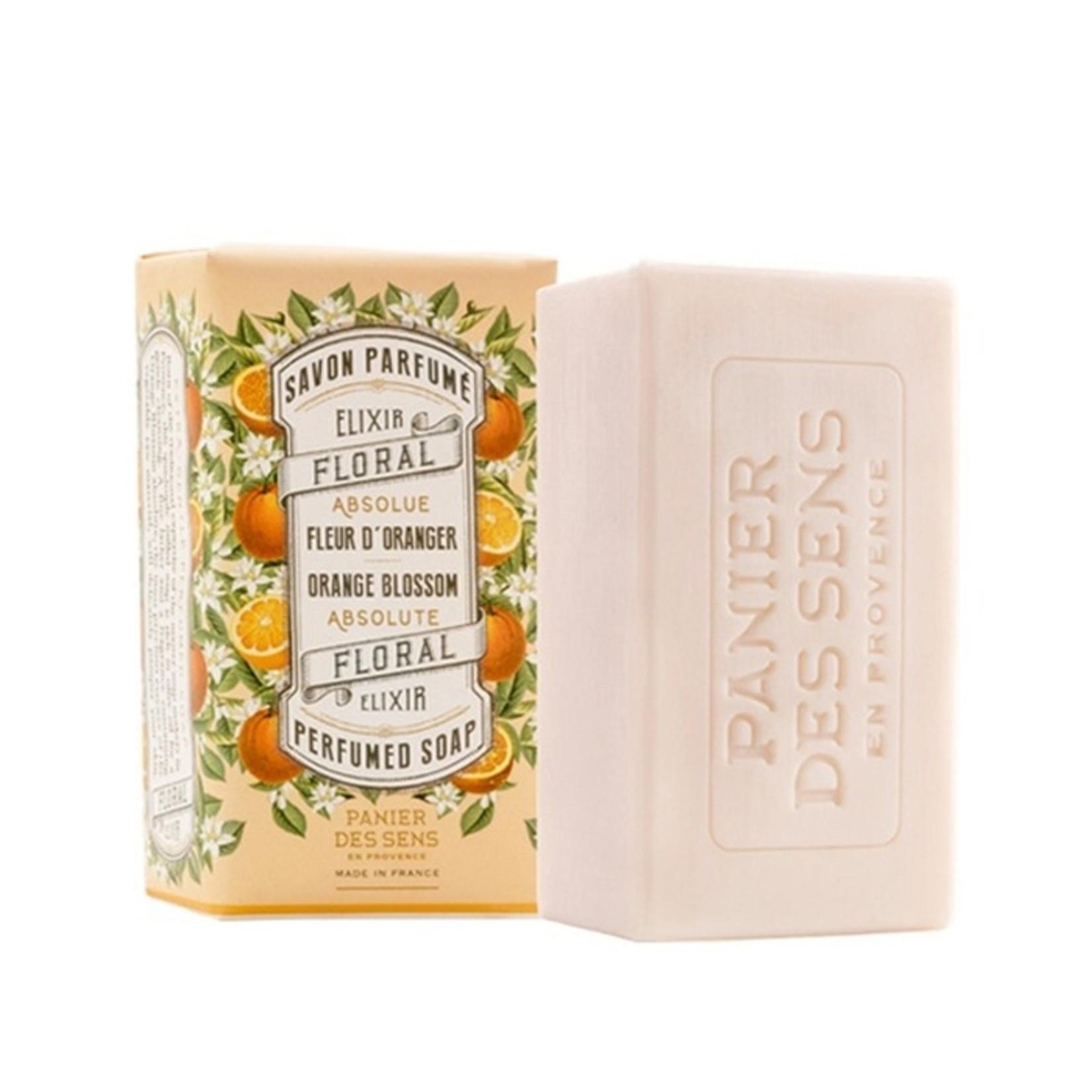 Panier Des Sens Vegetable Soap