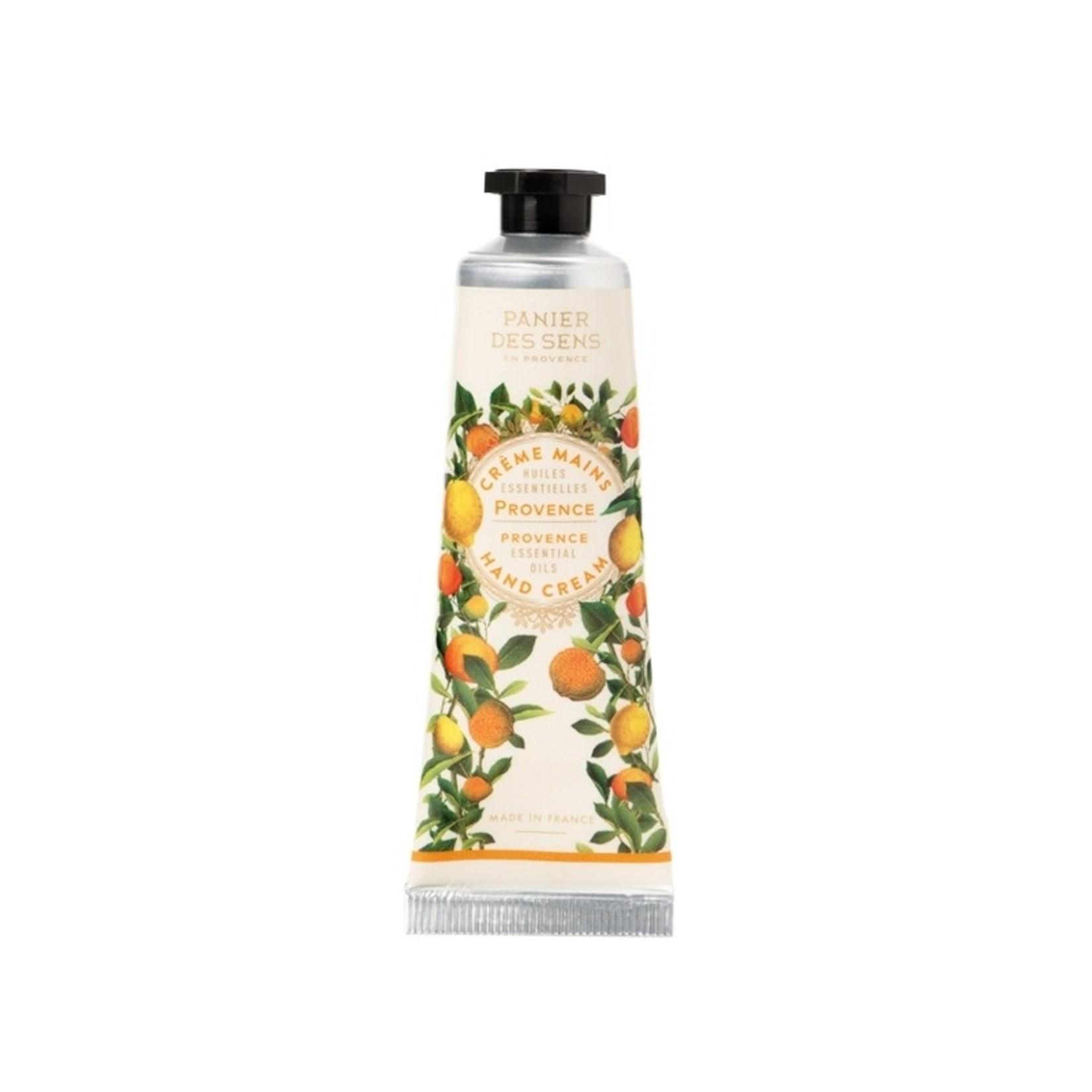 Panier Des Sens Mini Hand Cream