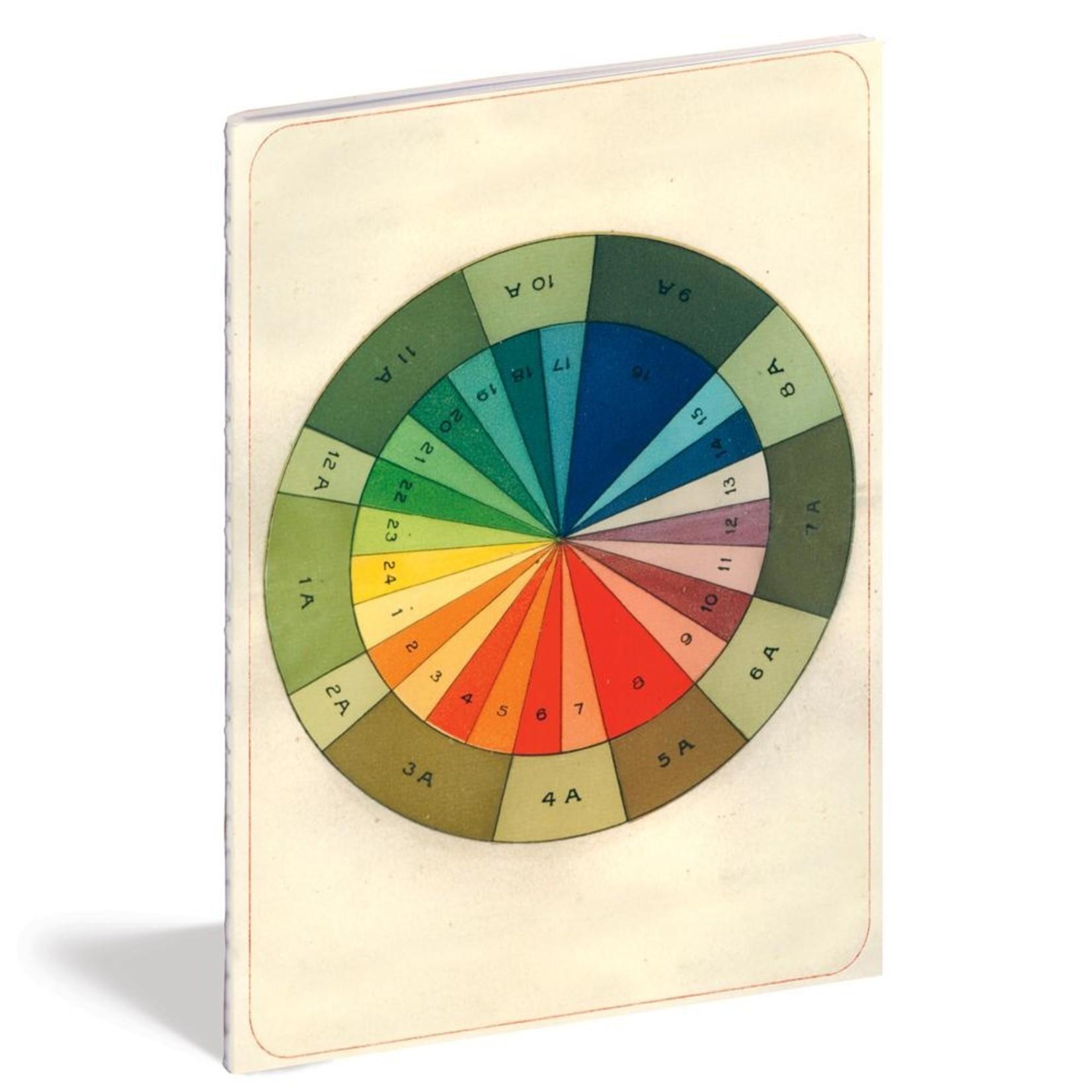 John Derian Color Studies Notebook Set