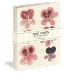 John Derian In The Garden Notebook Set