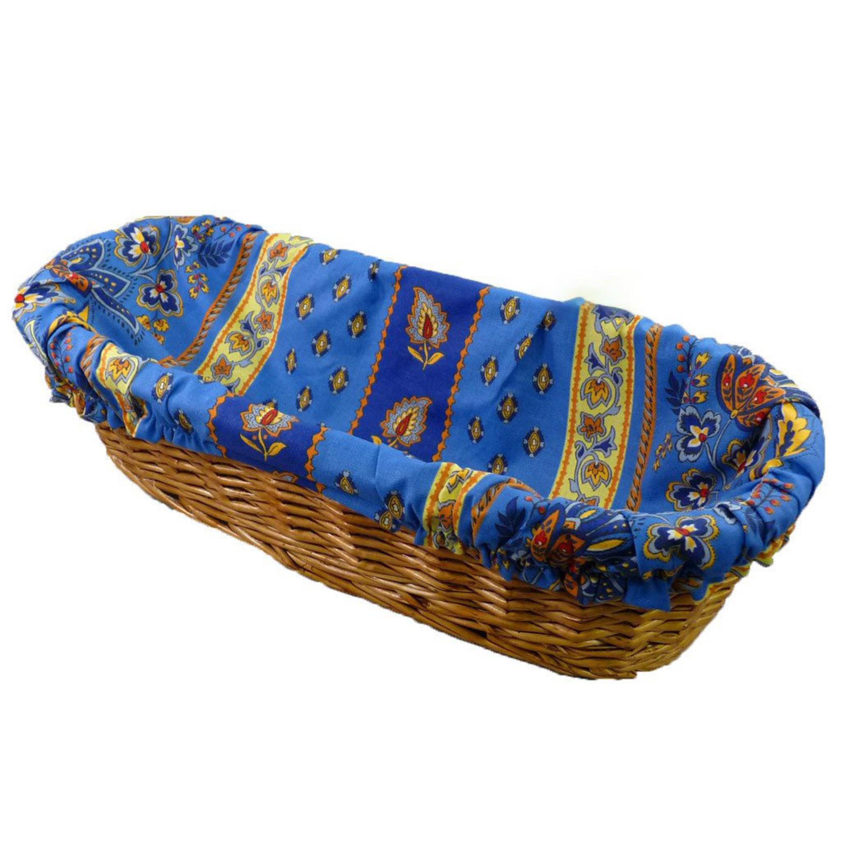 Le Cluny Baguette Bread Basket