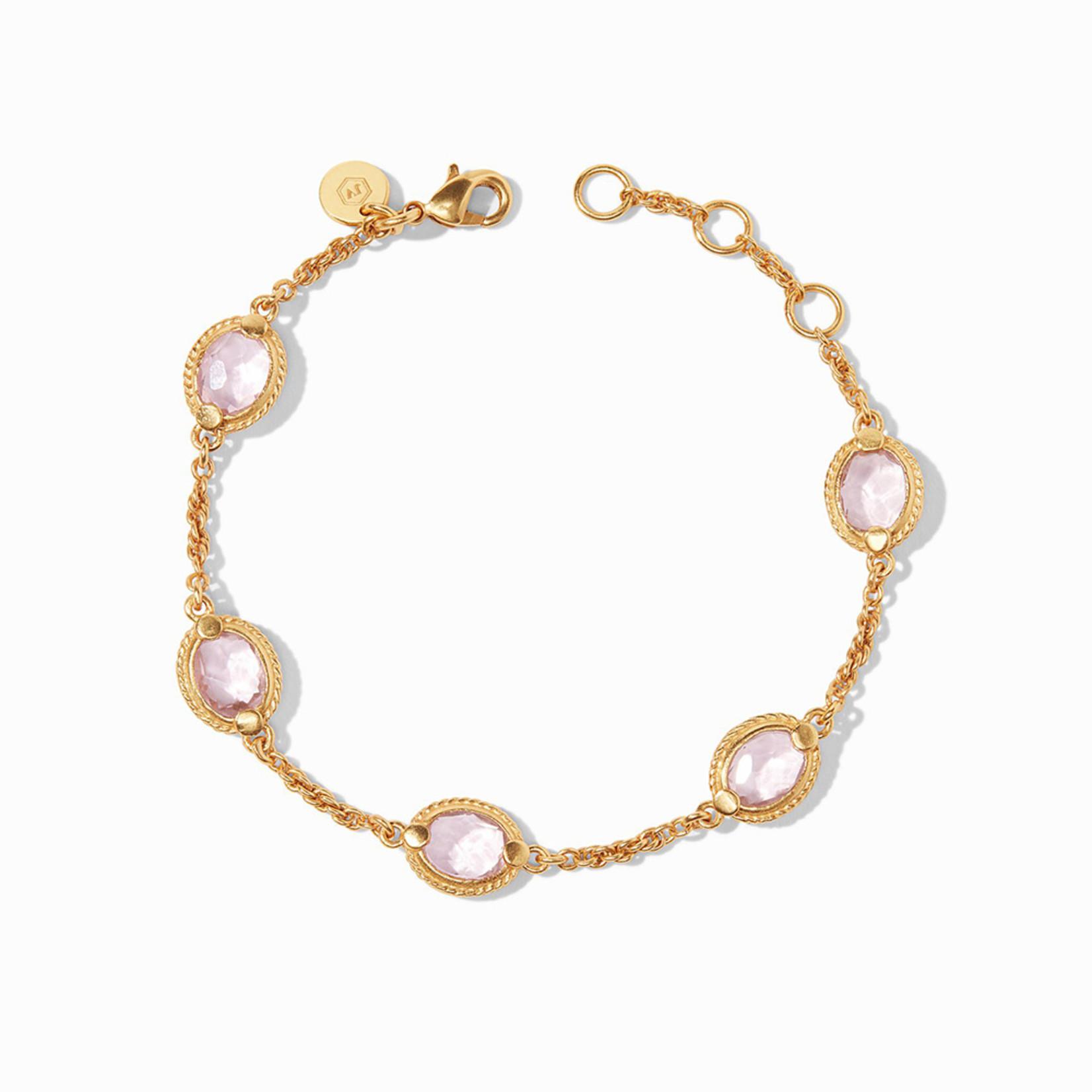 Julie Vos Calypso Delicate Bracelet