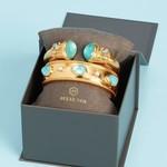 Julie Vos Bright & Bold Gift Set