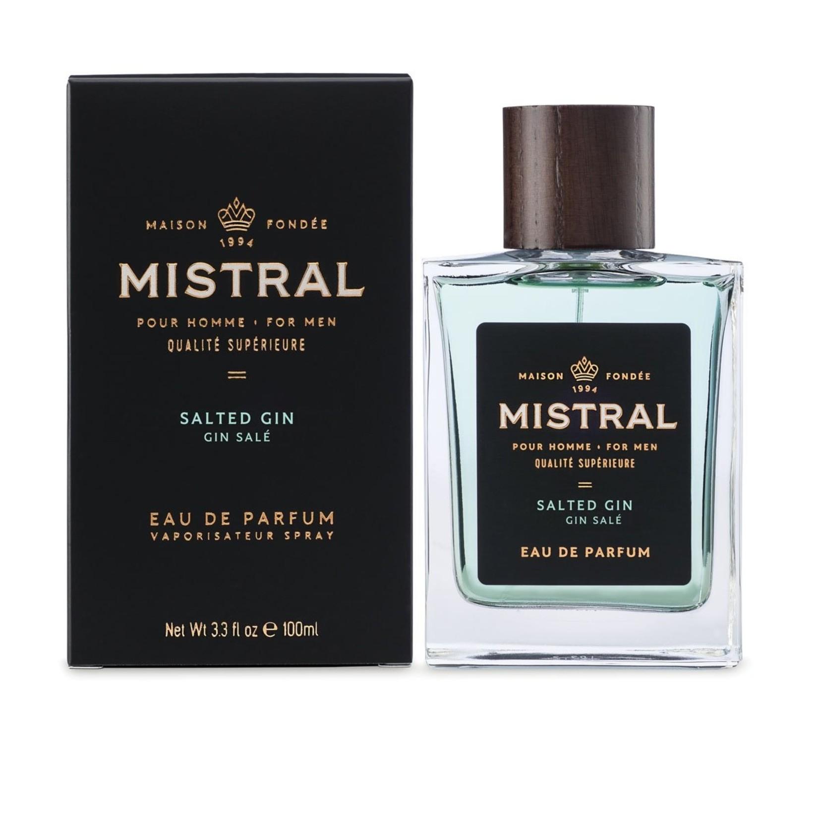 Mistral Men's Cologne