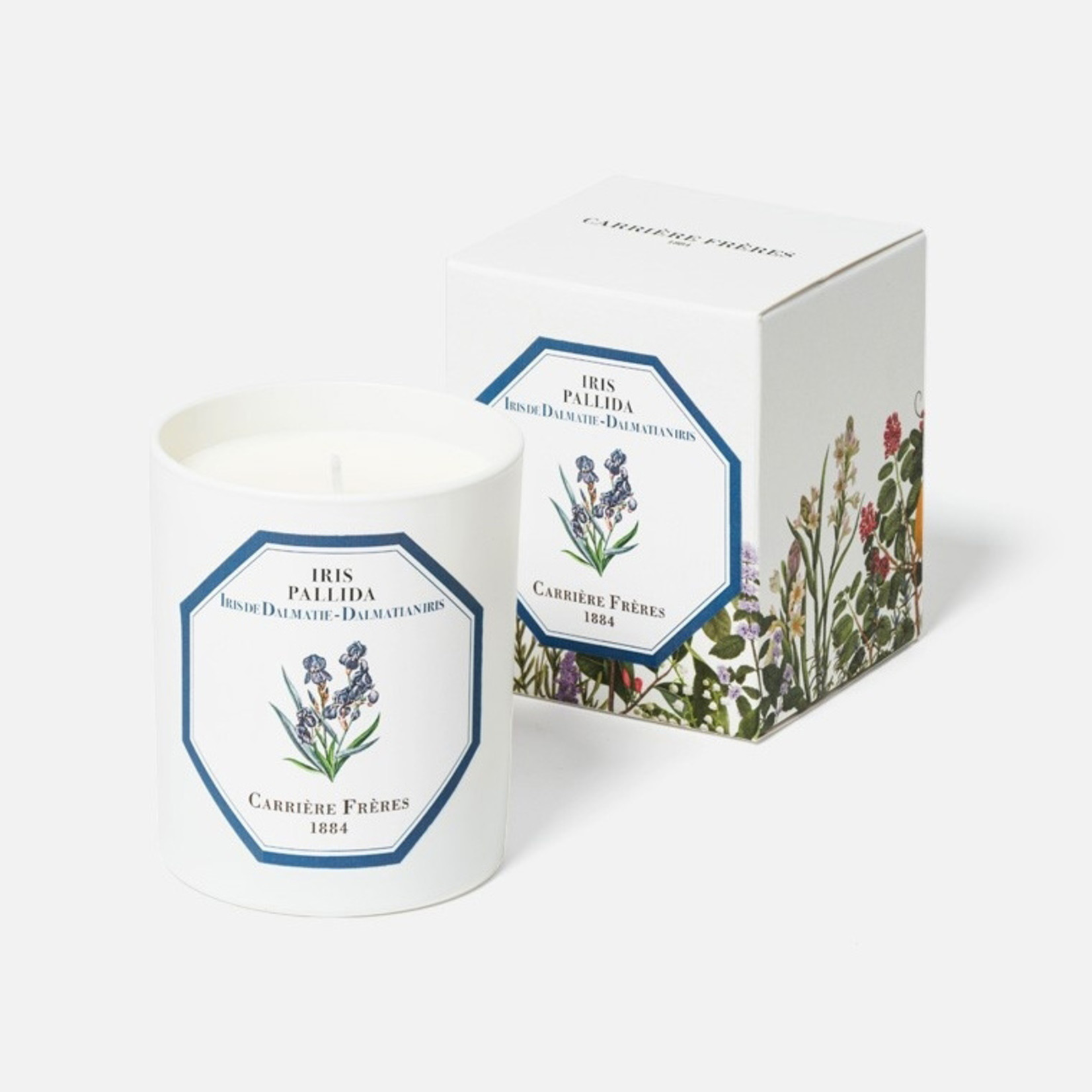 Carriere Freres Candle