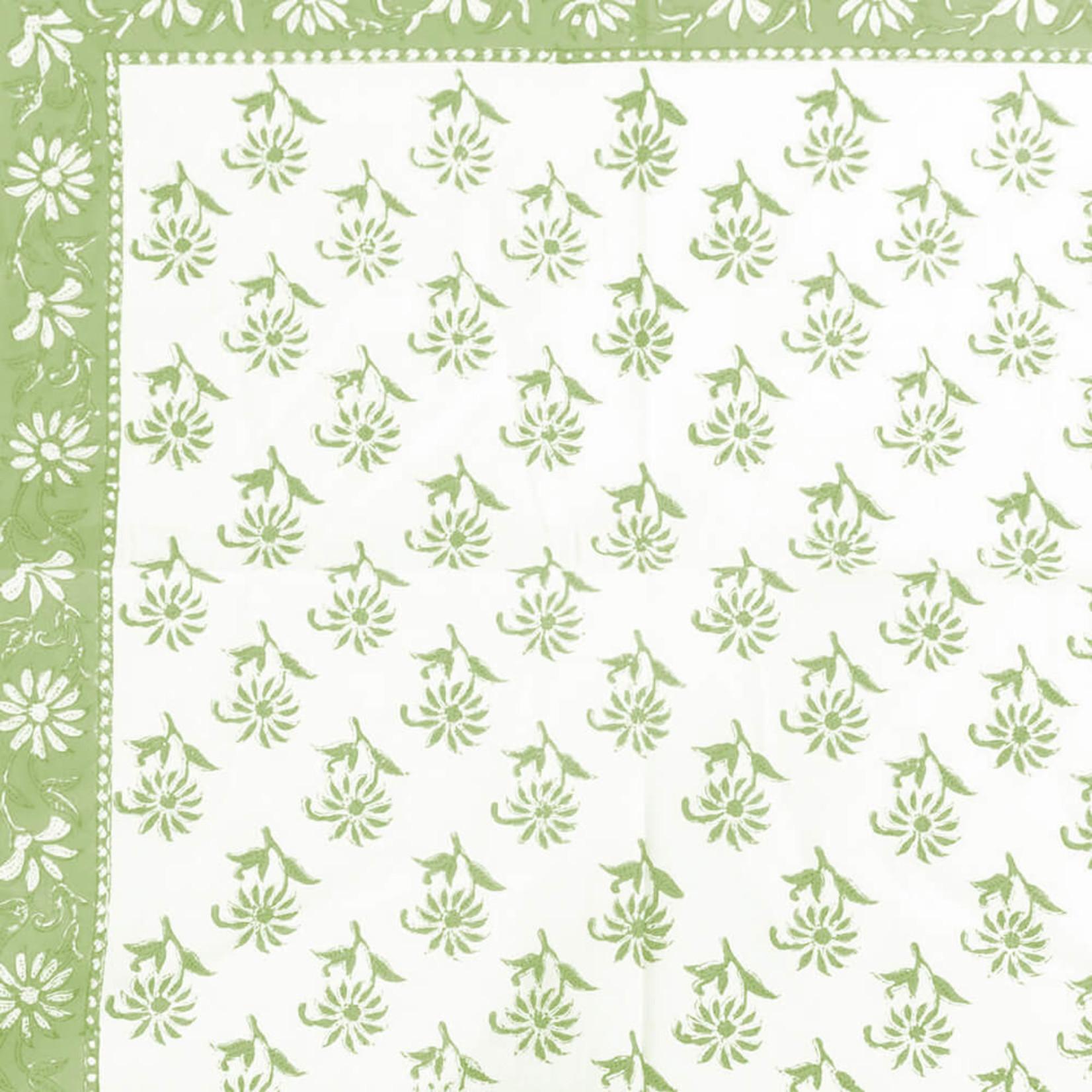 Demi Floral Tablecloth