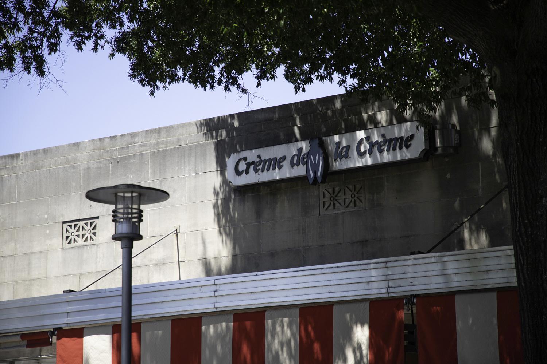Crème de la Crème - Richmond, Virginia Store Front