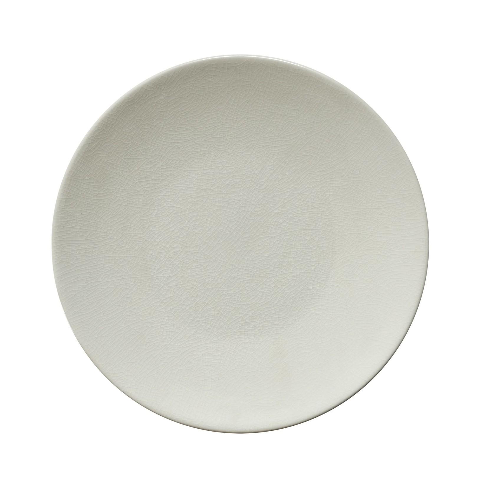 Tourron  Dessert Plate