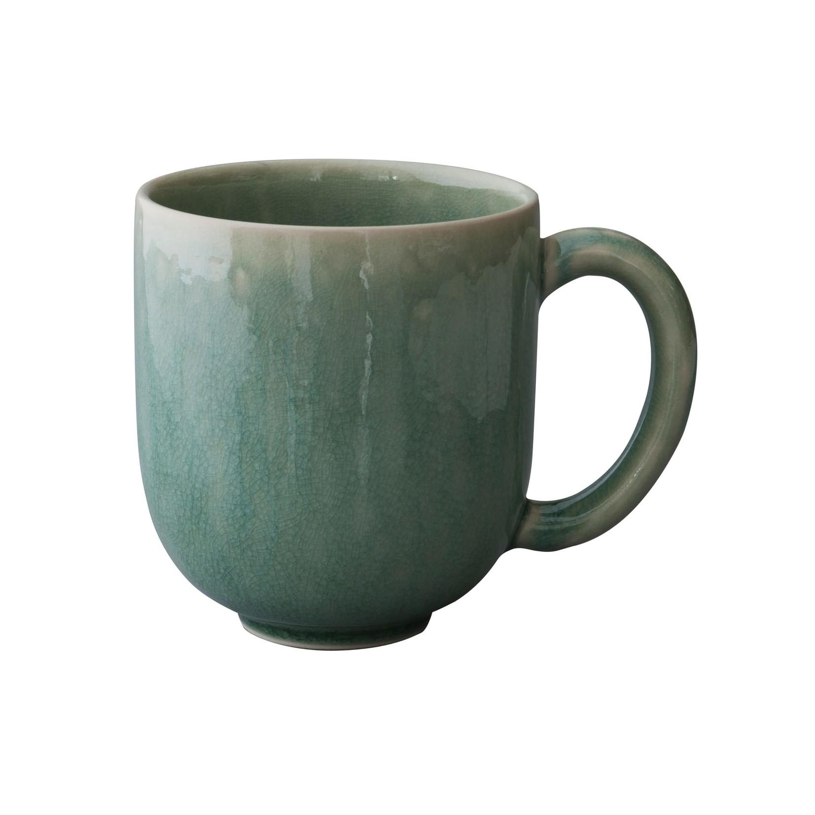 Jars, USA Tourron Mug