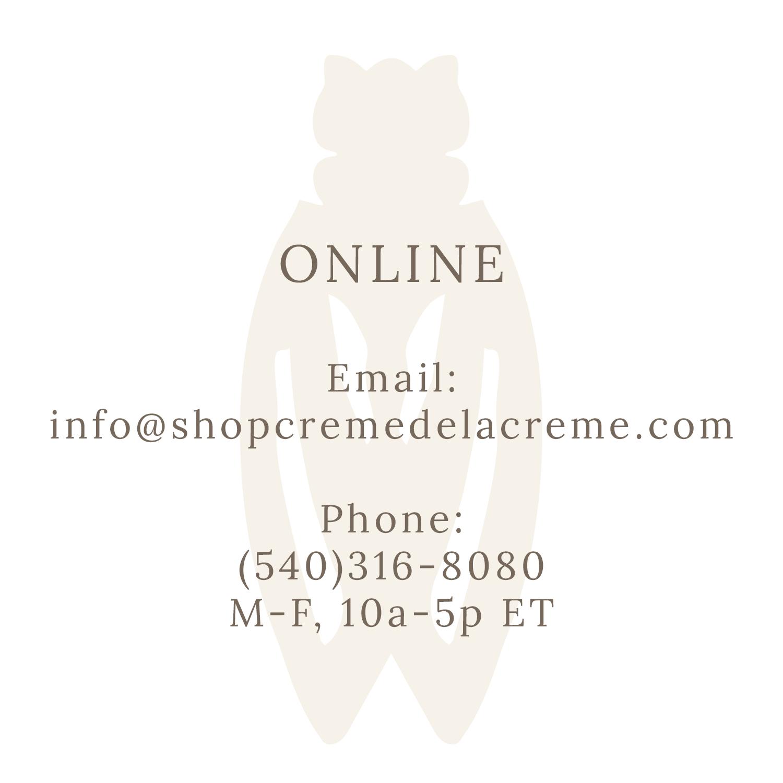 Creme Online