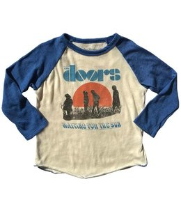 Rowdy Sprout THE DOORS RAGLAN TEE