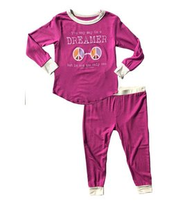 Rowdy Sprout DREAMER GIRLS BAMBOO LAYER SET