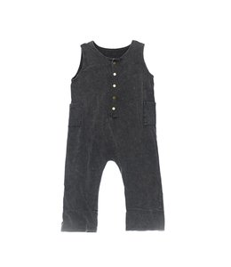 Children Of The Tribe KAI STONEWASHED SLOUCH OVERALL