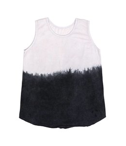 Children Of The Tribe DIP DYE SINGLET