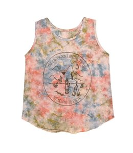 Children Of The Tribe EARTH SINGLET