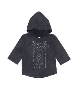 Children Of The Tribe PEACE IN PARADISE HOODIE TEE