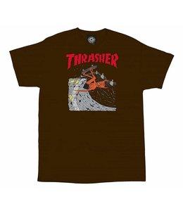 Thrasher NECKFACE INVERT