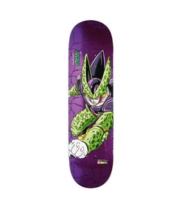 PRIMITIVE DBZ TUCKER PERFECT CELL DECK