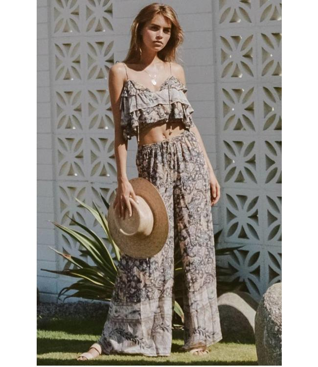 SPELL DESIGNS OASIS PALAZZO PANTS