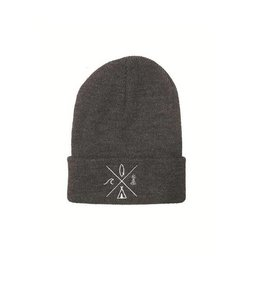 FEATHER 4 ARROW BEACH CAMP BEANIE