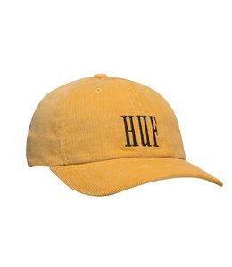 HUF MARKA CORDUROY HAT