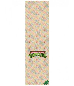Santa Cruz TMNT HALF SHELL CLEAR GRIP