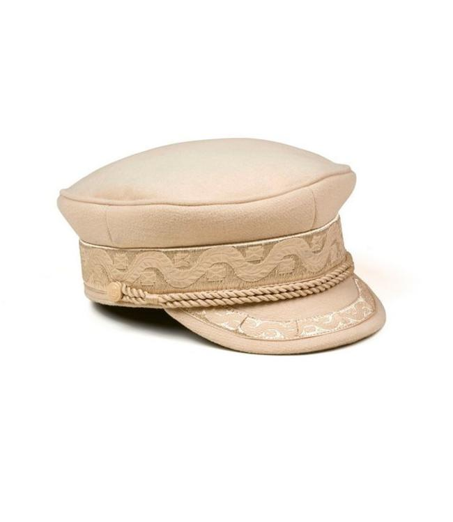 LACK OF COLOR RIVIERA CAP