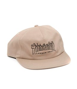 Thrasher WITCH HAT