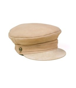LACK OF COLOR LOLA CAP  BRWN 57