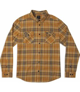 RVCA WATT FLANNEL