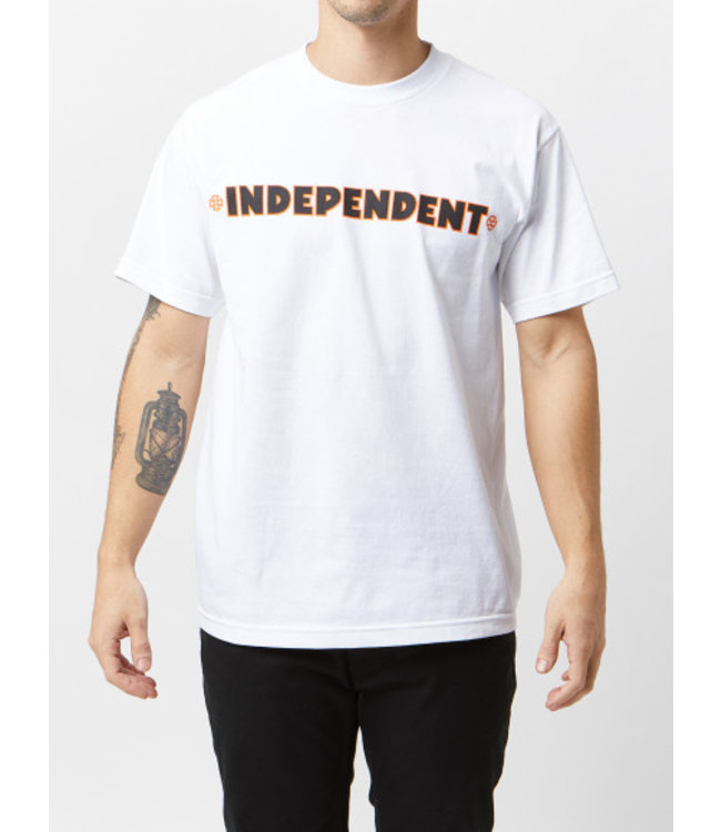 NHS INDEPENDENT -  B/C PRIMARY S/S TEE