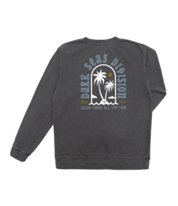 Dark Seas OASIS FLEECE
