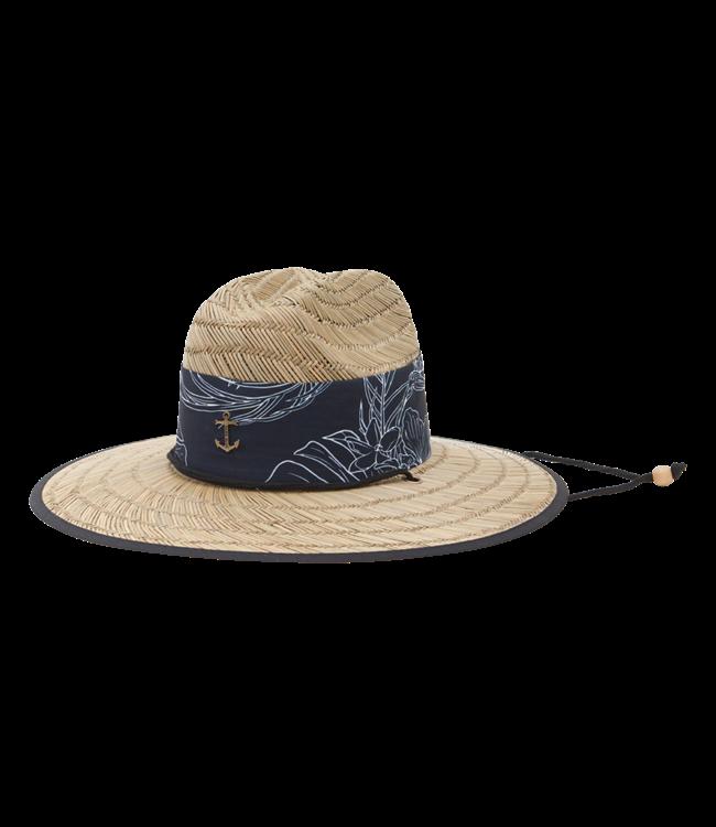 Dark Seas BIMINI HAT