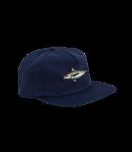 Dark Seas FRANCISCO HAT