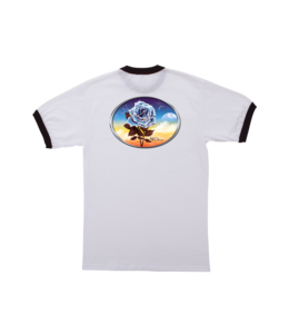 Loser Machine CHROME ROSE RINGER TEE