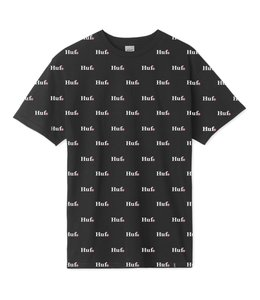 HUF FLOWER SHOP SS PRINT TEE