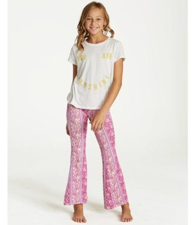 Billabong TELL ME FLARE PANT