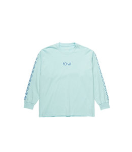 POLAR RACING LONGSLEEVE