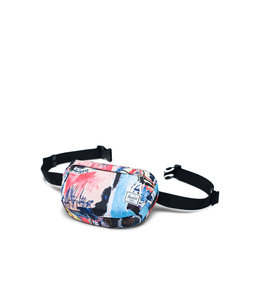 HERSCHEL SUPPLY CO BASQUIAT X NINETEEN 600D POLY