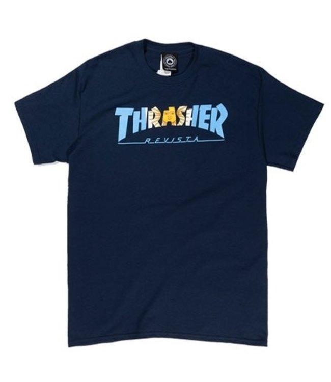 Thrasher ARGENTINA