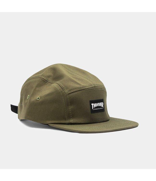 Thrasher 5 PANEL CAP