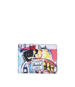 HERSCHEL SUPPLY CO BASQUIAIT CHARLIE 600D POLY