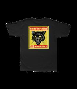 Loser Machine BLACK CAT