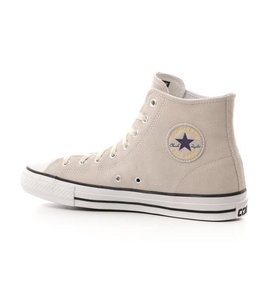 CONVERSE CHUCK TAYLOR ALL STAR PRO RUBBER VINTAGE WHITE