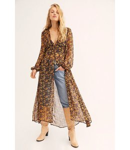 Free People VALERIE DUSTER