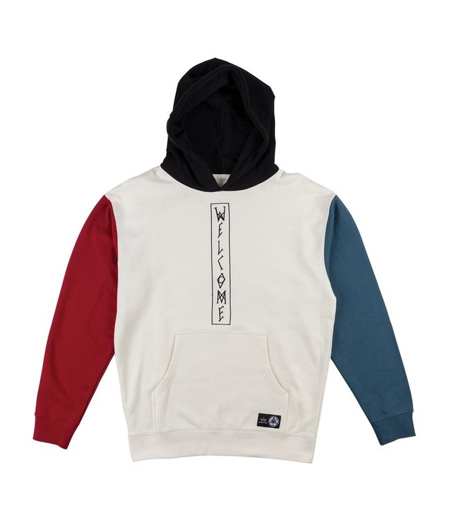 Welcome FRENCH TERRY HOODIE
