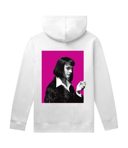 HUF PULP FICTION MIA PULLOVER HOODY