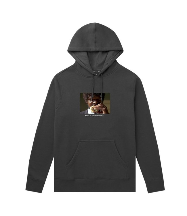 HUF PULP FICTION BURGER PULLOVER HOODY