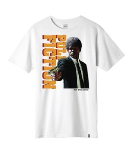 HUF PULP FICTION EZEKIEL TEE