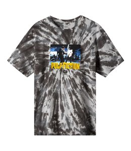 HUF PULP FICTION DANCE SCENE TEE